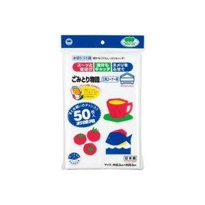 キッチン用品・食器・調理器具 関連 (まとめ買い)マルチフォーム ごみとり物語三角コーナー用50枚入 【×10セット】