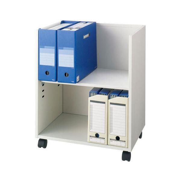 インテリア・家具 ジョインテックス インサイドボックス PJB-05OP ホワイト