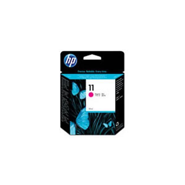 パソコン・周辺機器 関連 PCサプライ・消耗品 インクカートリッジ HP11 C4837AAインク 関連【純正品】HP C4837AAインク HP11 M, 腕時計&雑貨 イデアル:ba23f3ee --- ww.thecollagist.com