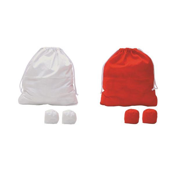 スポーツ用品・スポーツウェア 日用品雑貨 便利グッズ ミニ紅白玉セットST B3796