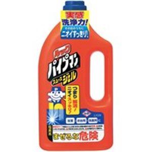 日用雑貨 (まとめ買い)ライオン パイプマン スムースジェル 【×30セット】
