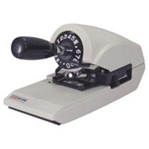 文房具・事務用品 関連 マックス ロータリーチェックライタ RC-150S