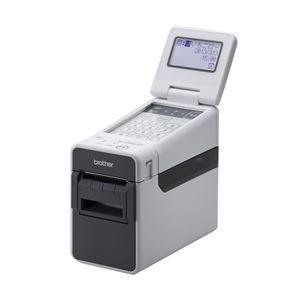 生活用品・インテリア・雑貨 ブラザー工業(BROTHER) 感熱ラベルプリンター TD-2130NSA