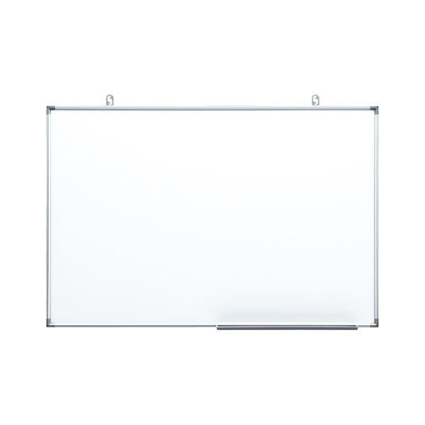 生活用品・インテリア・雑貨 日学 アルミ枠ホワイトボード AT-13 1枚