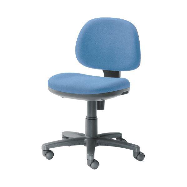 オフィス家具 オフィスチェア 高機能チェア 関連 生活用品・インテリア・雑貨関連商品 ジョインテックス 事務イス(オフィスチェア/OAチェア) FT-3N ブルー