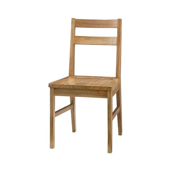 【薬用入浴剤 招福の湯 付き】インテリア 寝具 収納 イス チェア インテリア 家具 椅子 関連 オシャレな木製の椅子です。 インテリア・家具関連 曙工芸 シンプルデスク DC-951LO チェアー 無垢材 板座 木製 ライトオーク 完成品