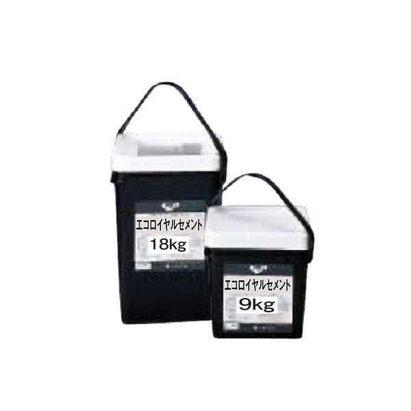 インテリア・寝具・収納 関連 東リ 接着剤 エコロイヤルセメント18 Kg缶 カーペット・クッションフロア等 TTERC-L 【日本製】