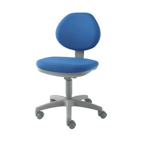 オフィス家具 オフィスチェア 高機能チェア 関連 生活用品・インテリア・雑貨関連商品 ジョインテックス 事務イス(オフィスチェア/OAチェア) CH-2 ブルー
