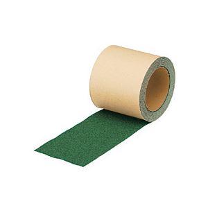 ノンスリップ 100mm×5m 緑