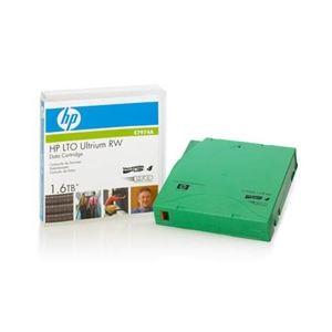 パソコン・周辺機器 PCサプライ・消耗品 インクカートリッジ 関連 LTO4 Ultrium 1.6TB RW データカートリッジ C7974A