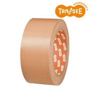 DIY・工具 接着・補修用品 粘着テープ 関連 生活日用品 雑貨 (まとめ買い)再生PET布テープ 50mm×25m 30巻