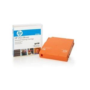 パソコン・周辺機器 関連商品 HP(旧コンパック) HP LTO Ultrium ユニバーサル クリーニングカートリッジ C7978A