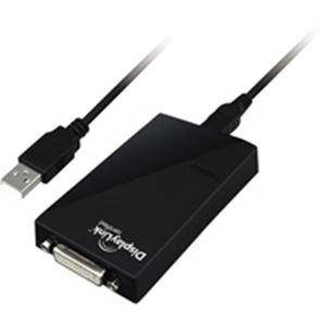 パソコン・周辺機器 関連 ロジテック USBディスプレイアダプタ LDE-WX015U