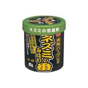 (まとめ買い)アース製薬 ネズミのみはり番 350g 【×5セット】