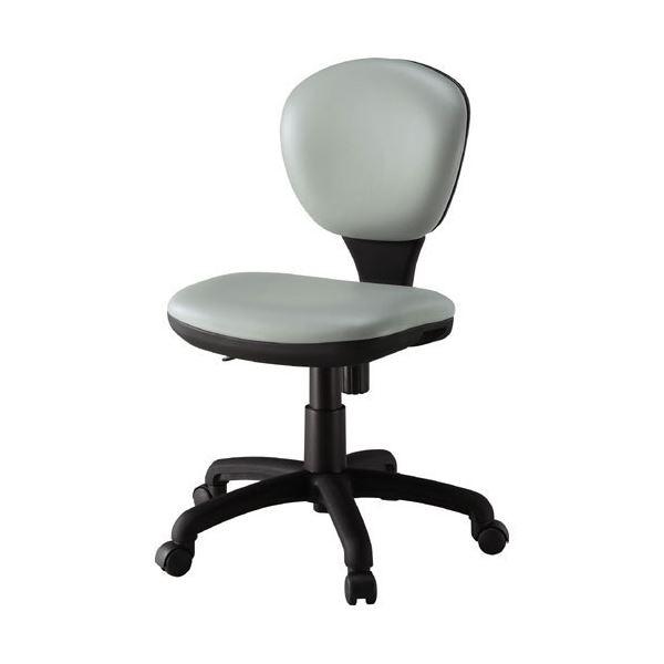オフィス家具 オフィスチェア 高機能チェア 関連 生活用品・インテリア・雑貨関連商品 ジョインテックス 事務イス(オフィスチェア/OAチェア) C303J グレー