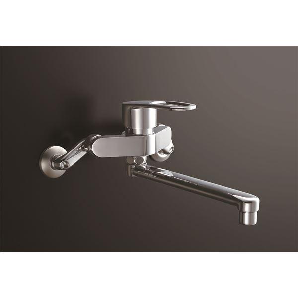 木材・建築資材・設備 キッチン用設備 キッチン用水栓金具 関連 LIXIL(リクシル) シングルレバー混合水栓 RSF-862Y
