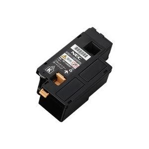 パソコン・周辺機器関連商品 NEC 大容量トナーカートリッジ(ブラック) PR-L5600C-19