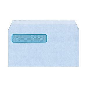 パソコン・周辺機器 関連 ピーシーエー PA1117F 単票給与明細書用窓付封筒B PA1117F