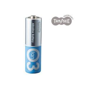 家電 (まとめ買い)アルカリ乾電池プレミアム 単3 20本入×10箱