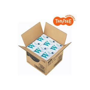 (まとめ)TANOSEE TMフローリングシート ウェット 30枚入×30パック