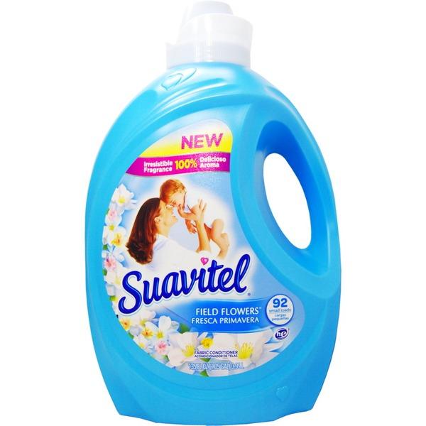 洗濯用洗剤 関連 USA スアビテル フリスカプリマベーラ 3.99L×4本