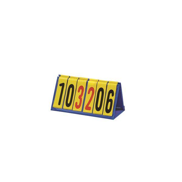 TOEI LIGHT(トーエイライト) 卓球ハンディー得点板 B6305