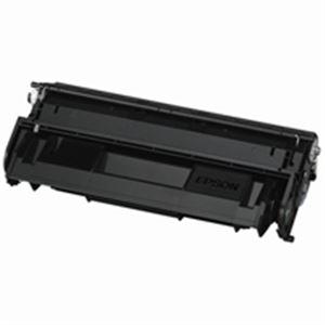 パソコン・周辺機器 【純正品】 EPSON(エプソン) トナーカートリッジ LPB3T21 ブラック