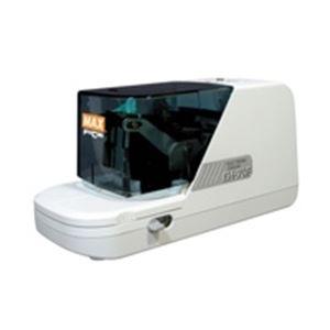 文房具・事務用品 ホッチキス・穴あきパンチ 関連 マックス 電子ホッチキス EH-70F EH90003