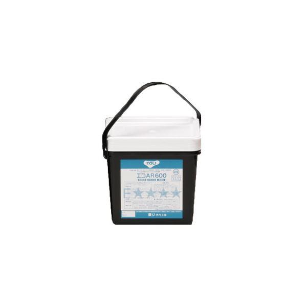 インテリア・寝具・収納 関連 東リ接着剤 エコAR600 9kg/缶 (約30m2分)+クシハケ 【日本製】