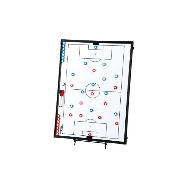 スポーツ・レジャー molten(モルテン) エキップメント サッカー大型作戦盤 SF0090