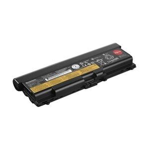 AV・デジモノ ThinkPad T/L/Wシリーズ用9セルバッテリー(ThinkPadバッテリー70++)