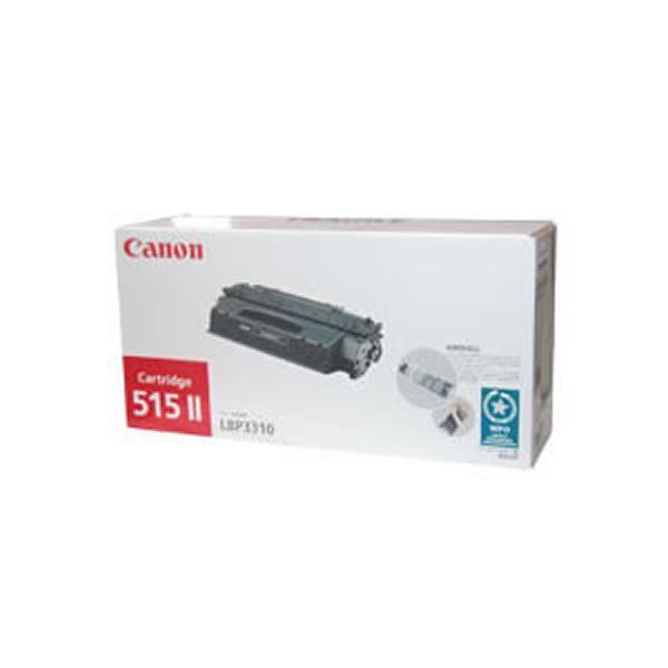 【純正品】キャノン(Canon) トナーカートリッジ515II