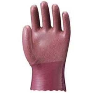 生活用品・インテリア・雑貨 (まとめ買い)アトム ゴム手袋 ラバーホープ 214-3P-L 3双組 【×20セット】