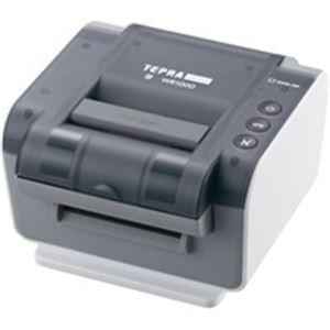 文具・オフィス用品 キングジム ラベルプリンター「テプラ」Grand WR1000