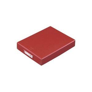 文房具・事務用品 関連 (まとめ買い)LIHITLAB デスクトレー トレイ A-332K A4 茶 【×10セット】
