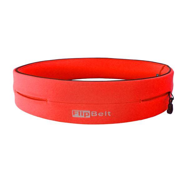 スポーツ用品 関連商品 FlipBelt ( フリップベルト ) スポーツウエストポーチ オレンジ S