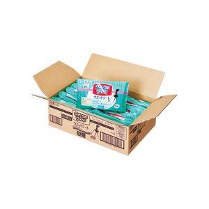 雑貨 生活日用品 (まとめ買い)クイックルワイパー ウエットシート 20枚入×10パック