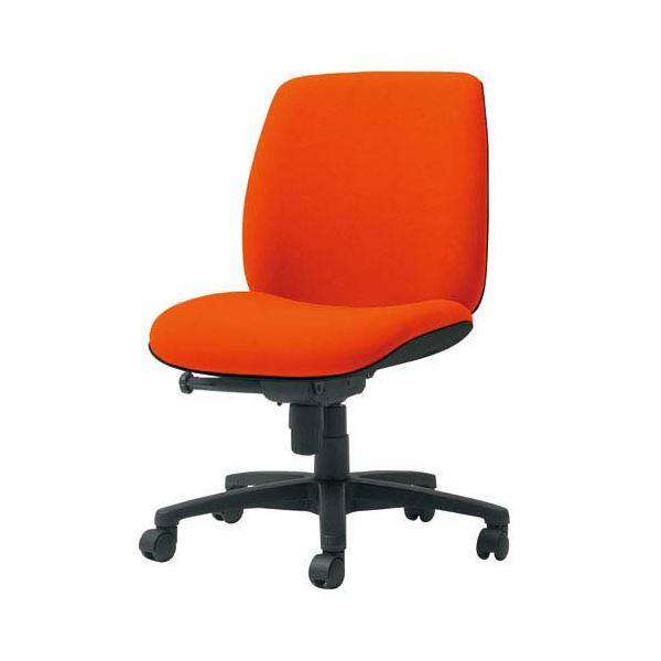 オフィス家具 オフィスチェア 高機能チェア 関連 プラス 事務イス(オフィスチェア/OAチェア)U KC-UC60SLJ OR
