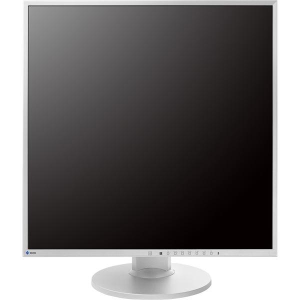 パソコン・周辺機器 ディスプレイ 関連 EIZO 67cm(26.5)型カラー液晶モニター FlexScan EV2730Q セレーングレイ EV2730Q-GY