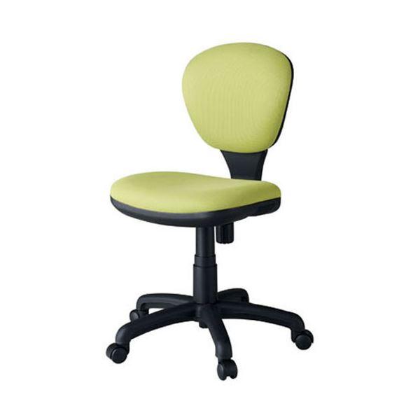 オフィス家具 オフィスチェア 高機能チェア 関連 生活用品・インテリア・雑貨関連商品 ジョインテックス 事務イス(オフィスチェア/OAチェア) C301J ライトグリーン