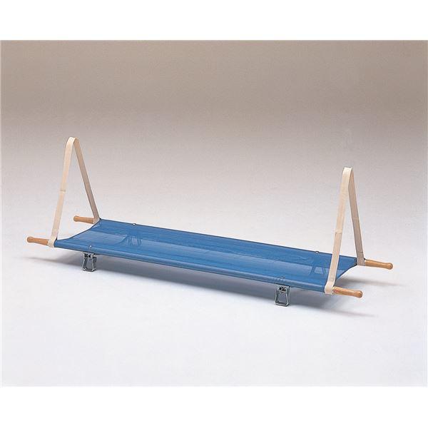 スポーツ・アウトドア スポーツウェア・アクセサリー 関連 生活日用品 雑貨 米式アルミメッシュ担架 B2090