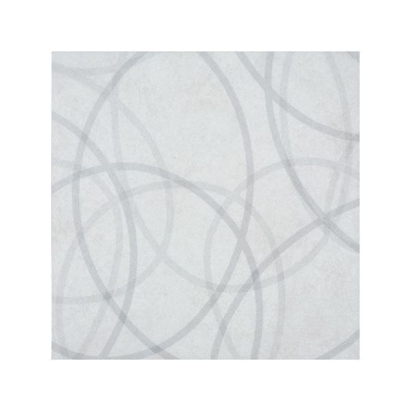 インテリア・寝具・収納 関連 東リ ビニル床タイル ロイヤルストーン サイズ 45cm×45cm 色 PST718 デュアルライン 14枚セット【日本製】