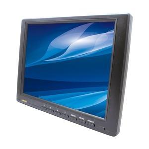 エーディテクノ 10.4型HDMI端子搭載壁掛け用液晶モニター CL1045N