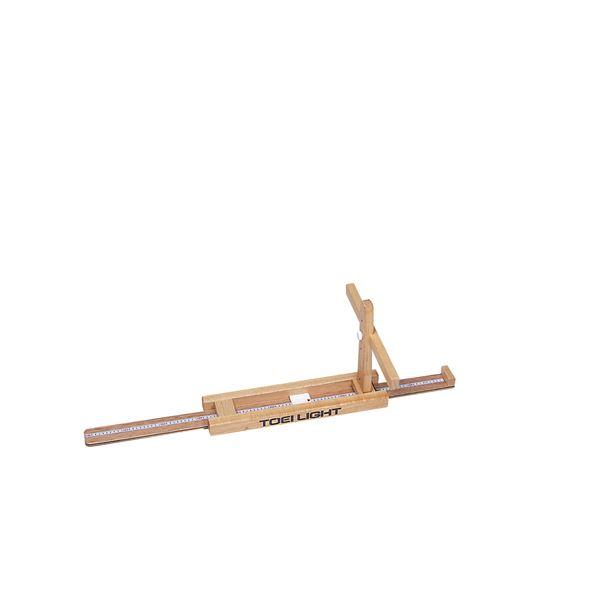 スポーツ用品・スポーツウェア 日用品雑貨 便利グッズ 長座体前屈測定器1 T2791