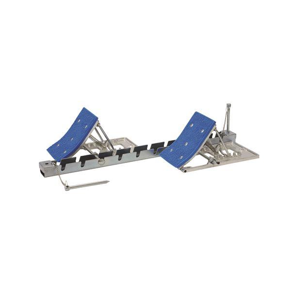 スポーツ用品・スポーツウェア TOEI LIGHT(トーエイライト) スターティングブロックJ022 G1419
