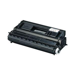 エプソン(EPSON) LP-S4200/S3500シリーズ用 環境推進Vトナー/6000ページ対応 LPB3T22V