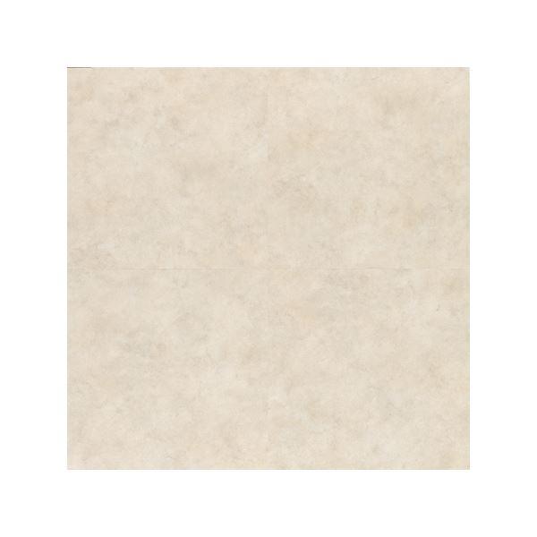 インテリア・寝具・収納 関連 東リ ビニル床タイル ロイヤルストーン サイズ 45cm×45cm 色 PST787 ネオライム 14枚セット【日本製】