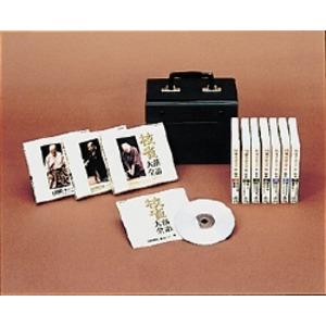 音楽・楽器 枝雀落語大全第二期(CD) CD10枚組