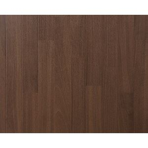 インテリア・寝具・収納 関連 東リ クッションフロアSD ウォールナット 色 CF6904 サイズ 182cm巾×3m 【日本製】