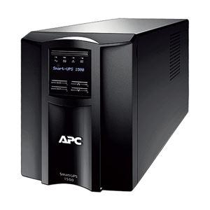 AV・デジモノ シュナイダーエレクトリック Smart-UPS 1500 LCD 100V SMT1500J